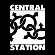 Клуб Центральная станция СПб